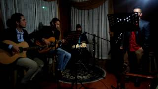 Mi bendición - Juan Luis Guerra (cover)