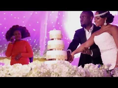 Tolu & Damy ( Wedding Highlight)