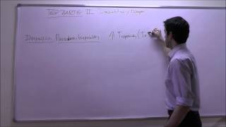 Sangre analisis tromboembolismo pulmonar