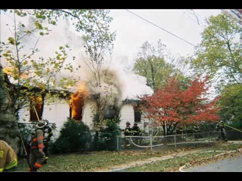 Bellmawr, NJ's Fire Department 2006 slideshow