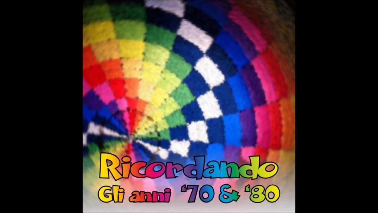 musica italiana anni 70 80