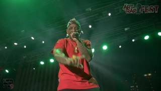 Prodigy Last Live Performance Footage in LV 2017