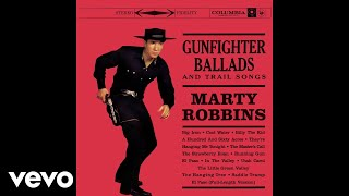 Marty Robbins - Big Iron (Audio)