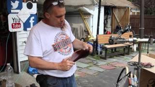 Pashley - Awesome UK Quality - 3-Speed Bicycle Assembly - Time Lapse - BikemanforU