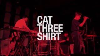 บันทึกการแสดงสด Cat Three Shirt : เป็นเพราะฝน - Polycat