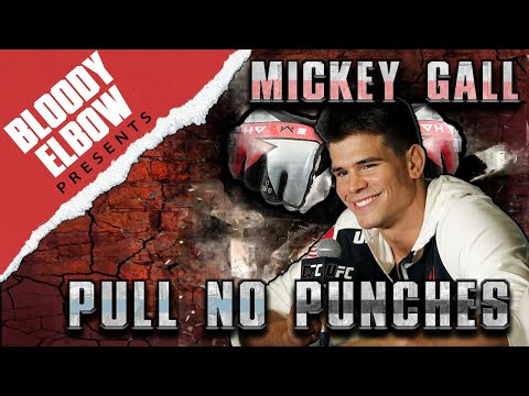 Mickey Gall wants fight with 'little dumb beast' Mike Perry