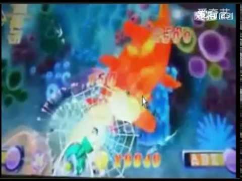 捕鱼机遥控器破解_李逵劈鱼捕鱼机遥控器打鱼机破解技巧视频-YouTube