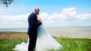 SDE cвадебный видеоклип Анжелики и Олега