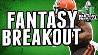 Carlos Hyde Traded | Nick Chubb Fantasy Football Outlook