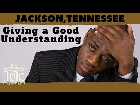 The Israelites: Giving A Good Understanding (Jackson, TN)