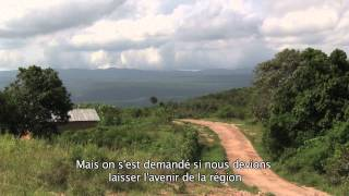 Onè, Respè, Du développement local dans le bas Nord Ouest haïtien, Bande-annonce