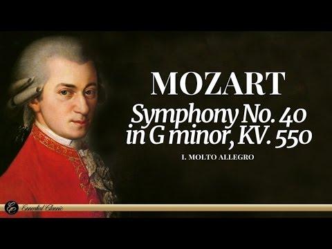 mozart---symphony-no.-40,-k.-550:-i.-molto-allegro-|-classical-music