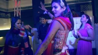 "Abhishek Yukti ""Mehndi Celebration"" (Sood Family)"