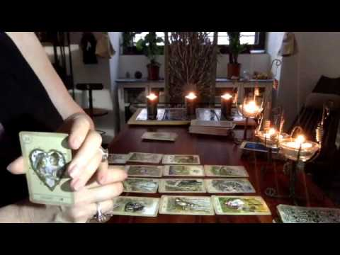 CAPRICORN July 2017 READING and SIX MONTH FORECAST by Christelle Martinette