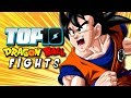 Top 10 Dragon Ball Fights mp3