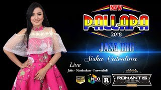 Download lagu JASA IBU SISKA VALENTINA NEW PALLAPA ROMANTIS COMMUNITY PURWODADI 2018 MP3