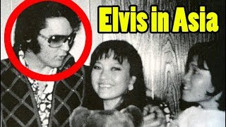 Elvis is Alive in Asia...You Have Got to See This!