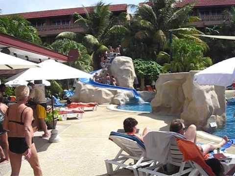 Thailand Phuket Orchid Resort Spa