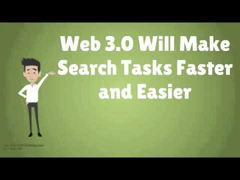 What is Web 3.0? An Example.