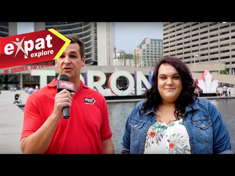 Eastern USA & Canada Escape Regional Tours - Expat Explore Travel