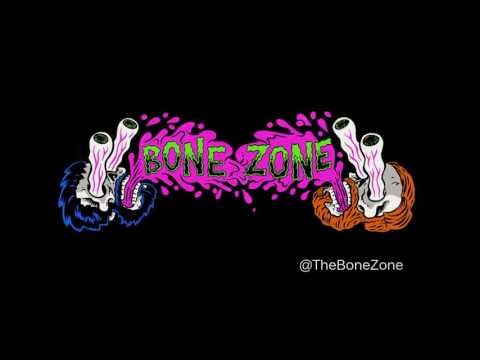 BONE ZONE #212 TRIVAGO GUY (TIM WILLIAMS) EPISODE #7 OF 2016 (SEASON #4 EP #5)