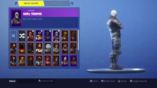 Fortnite sell my account because I no longer play (VIDEO DESCRIPTION!)
