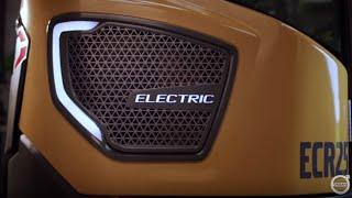 Download lagu Volvo ECR25 Electric MP3