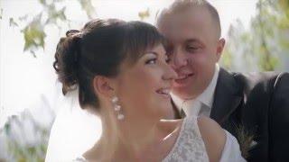 Свадебный клип - Вилли & Виктория
