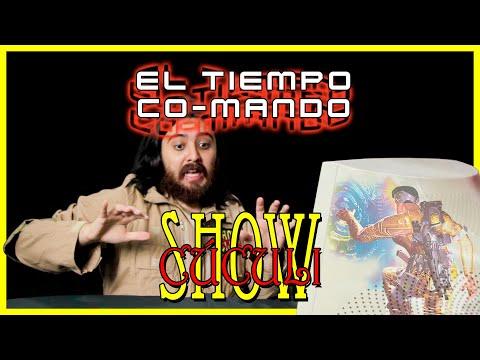 Cúculi Show Nº13 - El tiempo co-mando