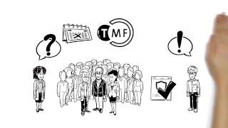 Datenschutz-Beratung der TMF für medizinische Forschungsprojekte