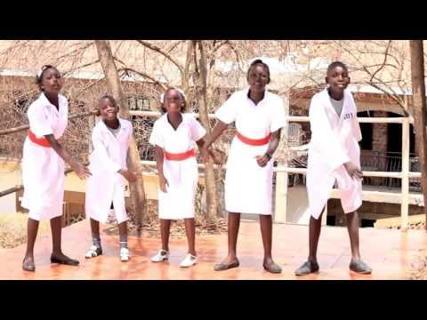 Malaria Hope Nursery & Primary School Awindiri Arua New Ugandan Videos 2016.Youthpath Promotions Ug