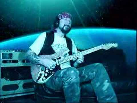 VAN WOLFEN - Fullmoon Blues