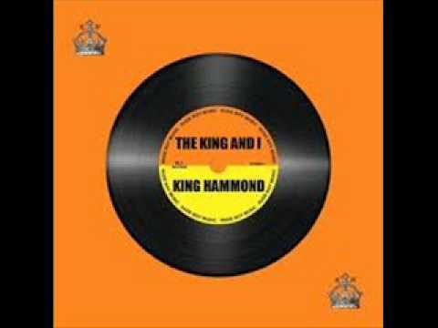 KING HAMMOND - MONKEY BOOTS.wmv