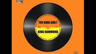 KING HAMMOND - MONKEY BOOTS.wmv