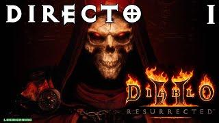 Vídeo Diablo 2: Resurrected