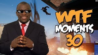 PUBG AT ITS FINEST - PUBG WTF Funny Moments Ep. 30