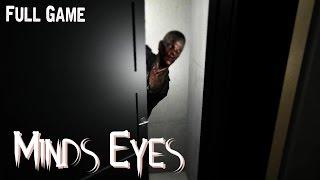 Minds Eyes 2016 [PC] Walkthrough Gameplay Full Game (Never Dead)