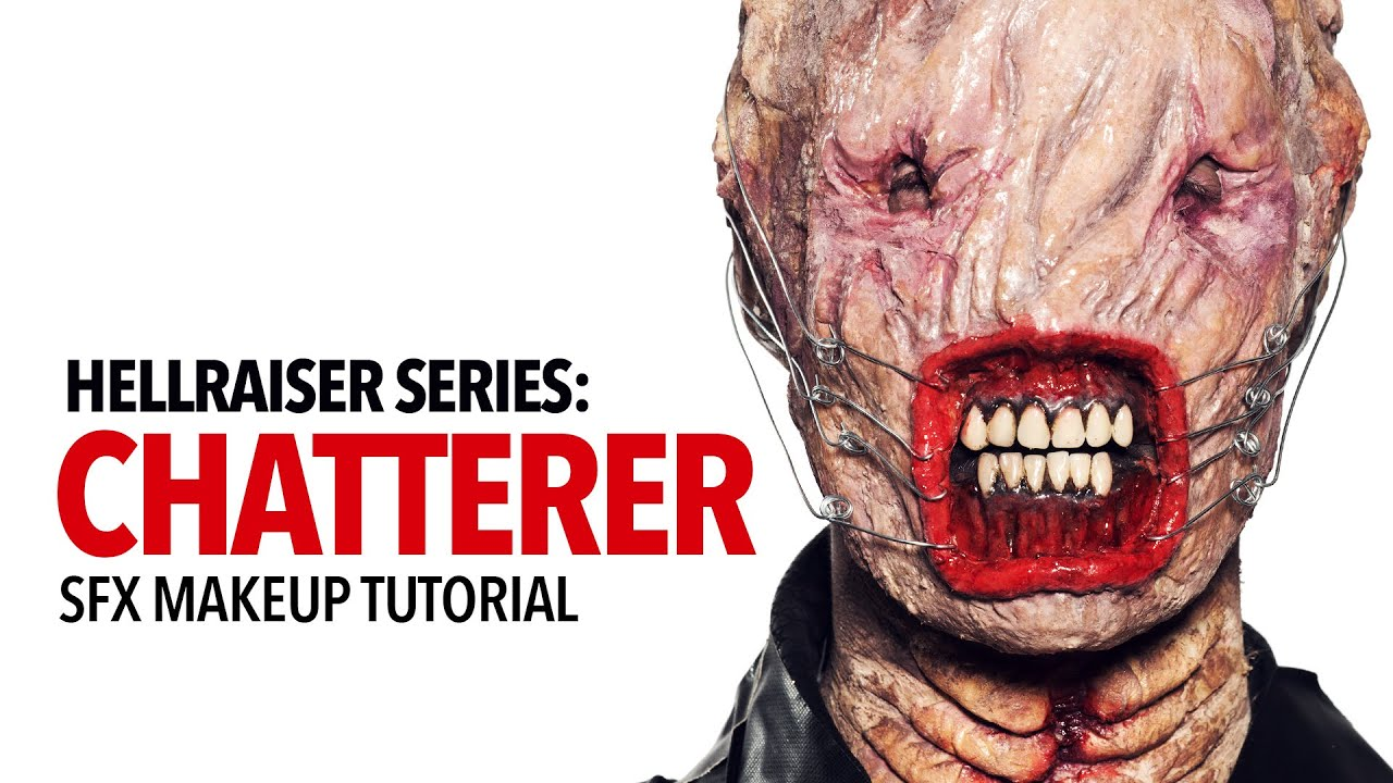 how to get into special fx makeup