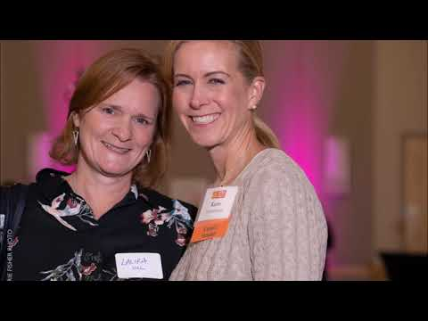 2018 Vermont Women's Fund Year in Photos