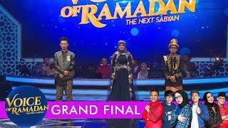 Episode 12 | Babak Grand Final | Voice of Ramadan GTV 2019 (4/4)