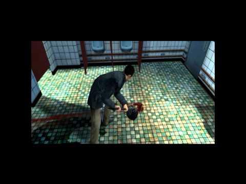 Fahrenheit: Indigo Prophecy Remastered In HD |