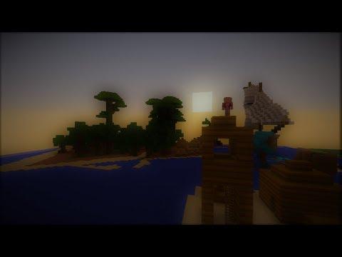 Trosečník S02E5/FINAL/Už Není Cesty Zpět/Český Minecraft Film
