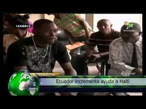 Mundo Noticias / UBA Guayana Part. 1
