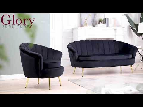 Glory Furniture Lyon Collection G0721A