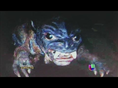 El \'Chupacabras\' podría estar de regreso en El Salvador