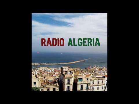 Radio Algeria - Radio Oran
