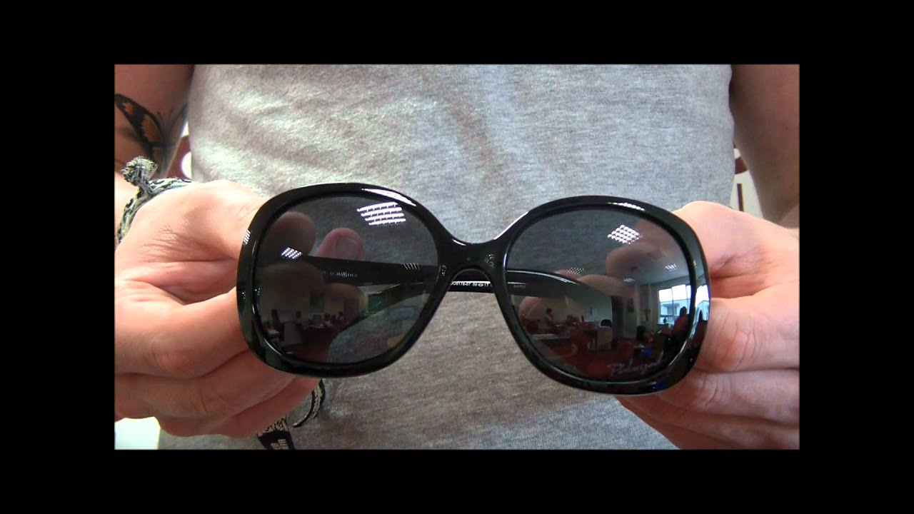 26f6999119 Oakley Backhand Sunglasses Review - OO9178-07 - YouTube