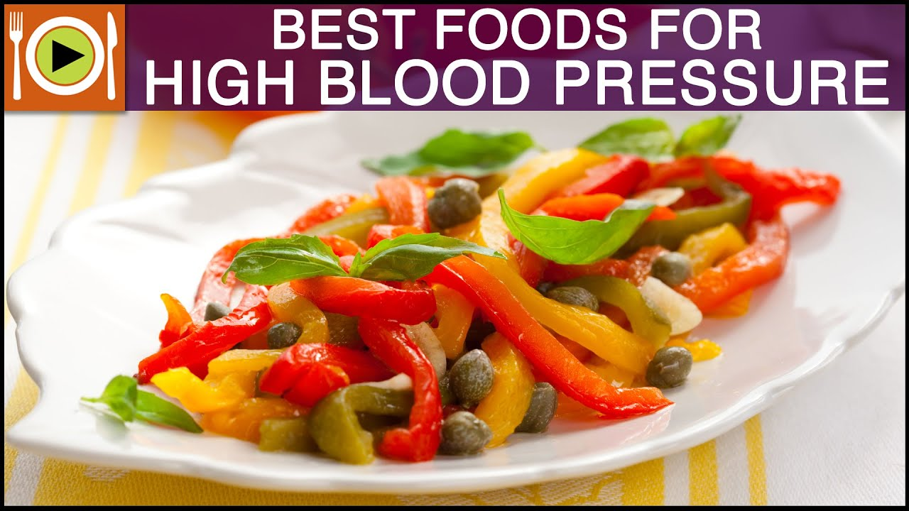 Eating Out High Blood Pressure