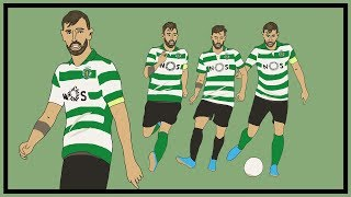 How Would Bruno Fernandes Fit at Manchester United?
