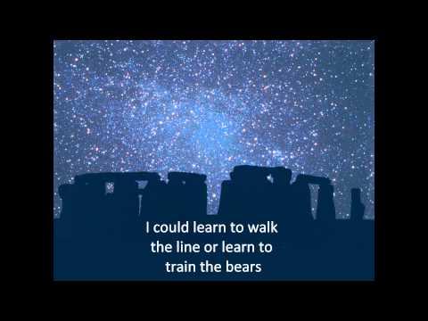 Ryan Star - We might fall (lyrics)